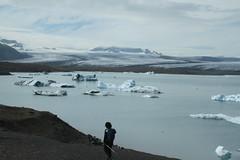 Jokulsrln_2166 (leoval283) Tags: ijsland iceland jokulsrln glacierlagoon ijs gletsjer