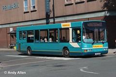 Midland Classic 209 Y351UON (Andy4014) Tags: midland classic y351uon