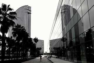 Hotel Wela. Barcelona.