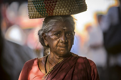 India (Enricodot ) Tags: enricodot india woman women people persone portrait portraits