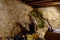 Castell de Predjama (11) / Karst / Eslovenia / Slovenia (Ull mgic) Tags: predjama karst eslovenia slovenia castell castillo castle edifici fuji xt1