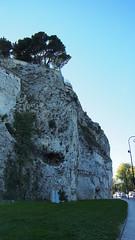 PA234931 (餅乾盒子) Tags: 南法 法國 普羅旺斯 avignon 亞維儂 岩石公園 rocker des doms 隆河 france