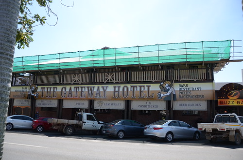 DSC_5821 The Gateway Hotel, 123 Byrnes Street, Mareeba, Queensland