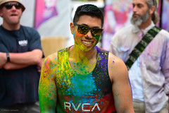 San Fernando Valley-8 (GeekML) Tags: san fernando california festivalofcolors colours colour powder krishna harekrisha