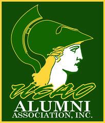 USAO Alumni Logo (rileymillion) Tags: graphicdesign designportfolio usao logo logodesign combinationmark adobeillustrator college alumniassociation university