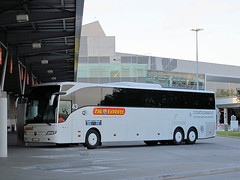 "Mercedes Tourismo L, #43, ""ak Express"" (transport131) Tags: bus autobus mercedes tourismo ak expres"