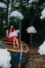 (lauren zaknoun) Tags: surreal surrealphotography surrealism surrealist conceptual conceptualphotography dark darkphotography darkart fairytale fear levitation levitationphotography witch halloween clouds knives ship shipwreck