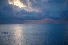 Bastia (bautisterias) Tags: corsica corse france francia island mediterranean med mditerrane summer t estate bastia seaport harbour port porto sea mer mare seashore seaside seascape sunrise alba aube sunlight serene d750 750