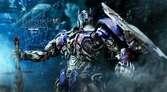 tf4op_007 (siuping1018) Tags: comicave optimusprime transformer photography actionfigures toy canon 5dmarkii 50mm
