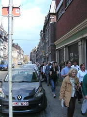 Lige22042011 012 (Rumskedi) Tags: viacrucis monde europa europe rollei belgi belgique belgien lige lige22042011