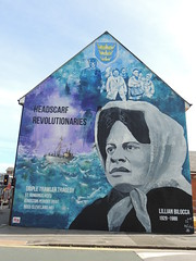 DSCN2238 (stamford0001) Tags: hull kingston upon headscarf revolutionaries triple trawler tragedy lillian bilocca