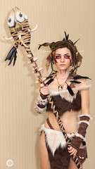 SA3A2458 (g28646) Tags: dragoncon dragoncon2016 cosplay skyrim