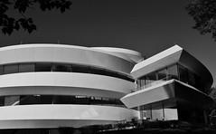 Haus der Astronomie (steinmann1969) Tags: kontrast canon hausderastronomie heidelberg astronomie blackwithe