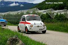 FIAT 500 (marvin 345) Tags: fiat500 worldcars barberday trentino pergine cinquecento 500 fiat car carvintage cars italy italia italiancar fiatcar auto automobile autoepoca