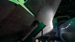 Kennedy Space Center - 65 (lemoncat1) Tags: kennedyspacecenter ksc capecanaveral florida spacecoast gemini mercury apollo rocketgarden titan saturn saturn1b saturnv saturn5 srb solidrocketbooster spaceshuttle sts atlantis