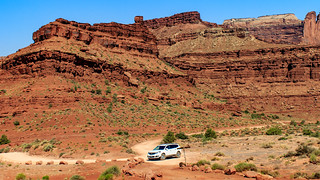 Canyonlands NP - White Rim Road
