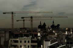 Madrid (AntoinePound) Tags: madrid cba gran via