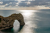 Durdle Door- Silver Hour