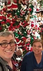 NYCC 2016 28 Christmas at Macys (Cosmic Times) Tags: nycc nycc2016 cosmic times martin pierro heidi hess macys