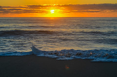 NJShore-26 (Nikon D5100 Shooter) Tags: beach jerseyshore ocean sand water waves