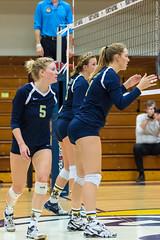 2016-10-14 Trinity VB vs Conn College - 0163 (BantamSports) Tags: camels 2016 bantams college conncollege connecticut d3 fall hartford nescac trinity women ncaa volleyball