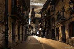 _DSC7098 (allabar8769) Tags: calle euskadi iglesia montaa otxandio vizcaya