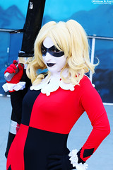 IMG_7687 (willdleeesq) Tags: cosplay cosplayer cosplayers lbcc lbcc2016 longbeachcomiccon longbeachcomiccon2016 longbeachconventioncenter dccomics harleyquinn