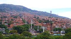 Estacin Santo Domingo (David_Fernando) Tags: medelln colombia urban development socialproject colombiano