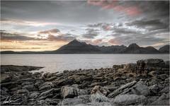 Sea byond my dreams (PaulMillarPhotography) Tags: general skye scotland sunset island seascape landscape elgol