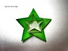 Playing With Paper: Star