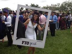 IMG_0712 (fiu) Tags: fall ahead polaroid graduation worlds commencement grad fiu 2013 worldsahead fiugrad