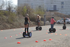 2013-05-04 fast and furious 0259 Promotion girls on segway (quart71) Tags: car denmark fast bil danmark carshow fredericia biler furious streetfire 2013 promogirl promotionalmodels promotionsgirls promotionsgirl
