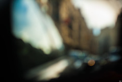 Memories (Testigo Indirecto) Tags: city urban blur cars moments driving memories here thoughts there hanging around something recuerdos aqu all flashes pensamientos