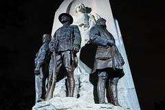 War Memorial (niXerKG) Tags: 35mm nikon nikkor dslr fx d3 f14g 12mp nikond3