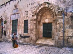 Le Mausole Barka Khan Khalidi Library (MUQADDASI) Tags: old city architecture muslim islam jerusalem mosque arabic quarter islamic palestinian   aqsa quds   silwan                qouds  palestine