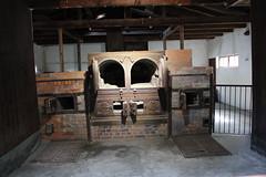Grim Reality (FotoFazza) Tags: camp canon death concentration holocaust remember respect grim nazis ashes dachau furnace cremation 650d