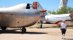 USA10 (Knut Wistbacka) Tags: pima air space museum arizona tucson airplane aeroplane graveyard boneyard