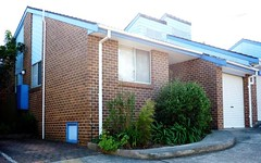 7/21 Mount Street, Constitution Hill NSW
