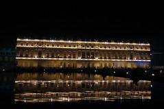 Chteau de Versailles (theMisterNL) Tags: chteau versailles chteaudeversailles chateaudeversailles night summer water