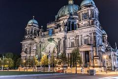 Berliner Dom (Stratos28) Tags: berliner dom berlin germany church nikon d750 sigma 35mm