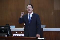 Henry Cucaln - Sesin No. 408 del Pleno de la Asamblea Nacional / 02 de septiembre de 2016 (Asamblea Nacional del Ecuador) Tags: asambleanacional asambleaecuador sesinno408 sesin408 408 pleno sesindelpleno henrycucaln