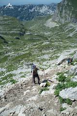 DSCF4076 (PD eljeznicar) Tags: durmitor2016 durmitor bobotov kuk crno jezero crna gora