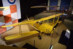"de Havilland DH.82 Tiger Moth 1 • <a style=""font-size:0.8em;"" href=""http://www.flickr.com/photos/81723459@N04/28985583036/"" target=""_blank"">View on Flickr</a>"