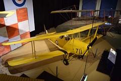 "de Havilland DH.82 Tiger Moth 1 • <a style=""font-size:0.8em;"" href=""http://www.flickr.com/photos/81723459@N04/28985583036/"" target=""_blank"">View on Flickr</a>"