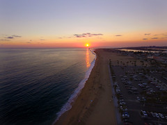 sunset @ Balboa pier (robb images) Tags: sunset newportbeach pier ocean beach balboa