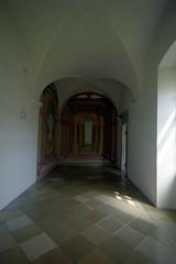 15.8.16 2 Sankt Florian 079 (donald judge) Tags: austria upper sankt florian anton bruckner augustinian monastery stift