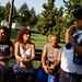 A gyöngyöspatai általános iskolában a felperesek szerint szegregáltan oktatott gyerekek ügyében indított Kártérítési per tárgyalása a Gyöngyösi Járásbíróságon.