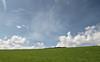 (felix.h) Tags: canoneos400d canon eos 400d digitalrebelxti eoskissdigitalx sigma1020mm sigma1020 wideangle landscape sky summer blue clouds lahnsteig lahnwanderweg obernhof horizon