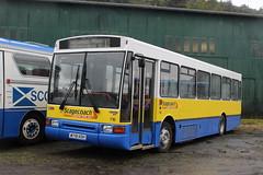 Stagecoach Hull 718 - M718 KRH (N94OGG) Tags: volvo b10m northern counties paladin kingston upon hull m718krh lathalmond svbm