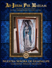 Nuestra Seora de Guadalupe (Izen Rock (P.C. Is2dnt)) Tags: catholic cavite catholicism calabarzon cavitecity philippines pinoy philippine philipines christian religion religious recollect recoletos exhibit